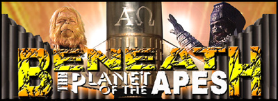 Beneath the Planet of the Apes, episode 10