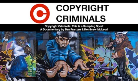 Copyright Criminals - Documentary