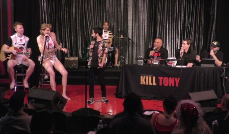 KILL TONY #316 - RUSSELL PETERS