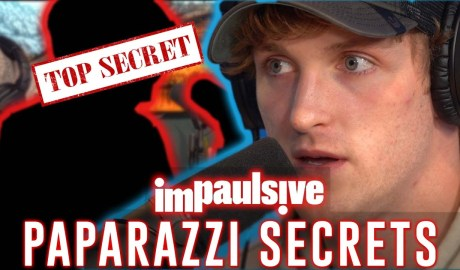 THE INSANE LIFE OF THE PAPARAZZI - IMPAULSIVE EP. 25