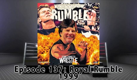 STW #137- Royal Rumble 1999
