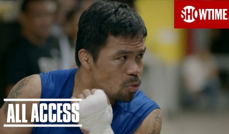 ALL ACCESS: Pacquiao vs. Broner – Episode 1 | Full Episode | SHOWTIME