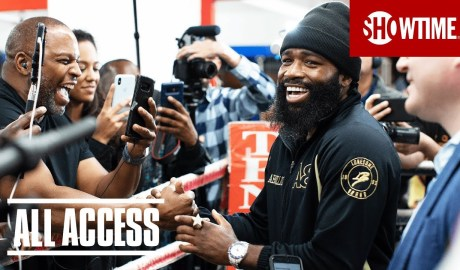 ALL ACCESS: Pacquiao vs. Broner – Episode 2 | Full Episode | SHOWTIME