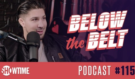 Cejudo vs Dillashaw & Pacquiao vs Broner Ep. 115 BELOW THE BELT