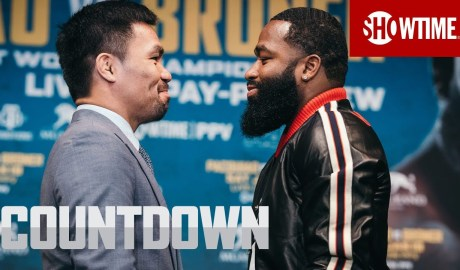 Pacquiao vs. Broner Countdown | SHOWTIME PPV