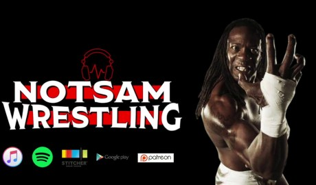 Booker T - Notsam Wrestling 221 w/State of Wrestling
