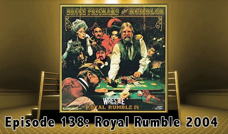 STW #138: The Royal Rumble 2004