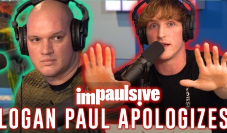 "LOGAN PAUL ADDRESSES ""GOING GAY"" CONTROVERSY WITH JOSH SEEFRIED - IMPAULSIVE EP. 26"