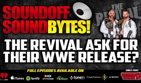 The Revival Ask For Their WWE RELEASE?