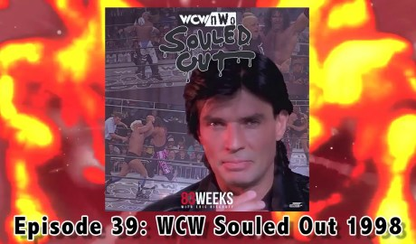 83 Weeks #39: WCW Souled Out 1998