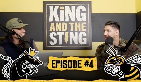 King and the Sting w/ Theo Von & Brendan Schaub #5