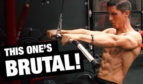 4 Lat Pulldown ALTERNATIVES You Must Try!!