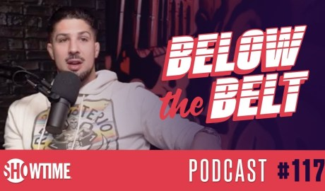 Al Iaquinta & RECAP Fedor vs Bader | Ep. 117 Podcast | BELOW THE BELT