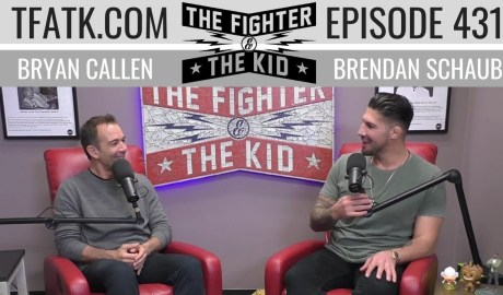 The Fighter and The Kid - Episode 431