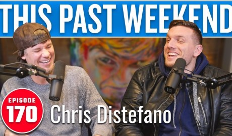 Chris Distefano | This Past Weekend w/ Theo Von #170