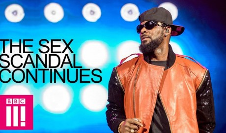 Girls & STDs: The R Kelly Sex Scandal - Documentary