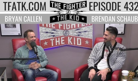 The Fighter and The Kid - Episode 432