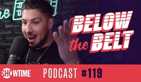 Stylebender vs Silva (RECAP) & Velasquez vs Ngannou - BELOW THE BELT #119
