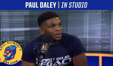 Paul Daley calls Michael Page 'childish' ahead of Bellator bout