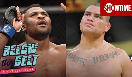 Weekend Picks: Ngannou vs. Velasquez, Bellator 215 & 216 | BELOW THE BELT