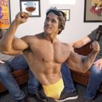 Tom Arnold - James Cameron Blows Up on Arnold Schwarzenegger