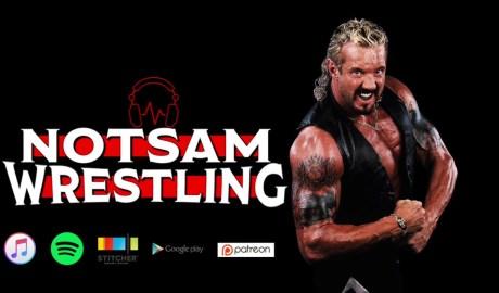 DDP - Notsam Wrestling 225 w/State of Wrestling