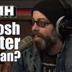 Is Josh Potter Human? - YMH Highlight