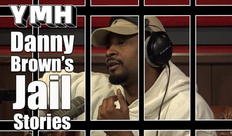 Danny Brown's Jail Stories - YMH Highlight