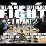 Joe Rogan Experience - Fight Companion - February 17, 2019