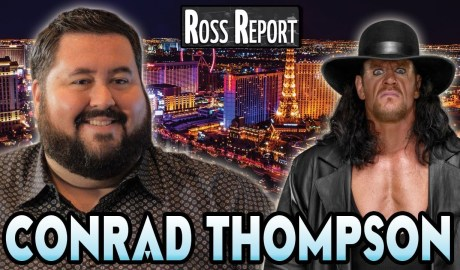 Conrad Thompson Talks StarrCraft 2 - Las Vegas - Ross Report