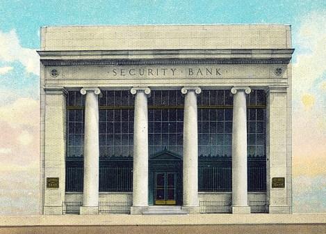 German Security Bank