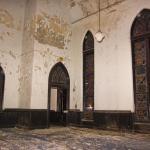 Inside the sanctuary (Courtesy Eric Schumacher)