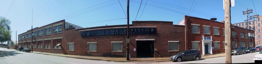 916 and 970 South Eighth Street. (Branden Klayko)