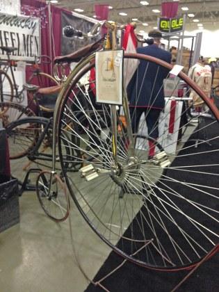 The Kentucky Wheelmen. (Elijah McKenzie / Broken Sidewalk)
