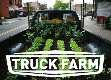 (Courtesy Truck Farm)
