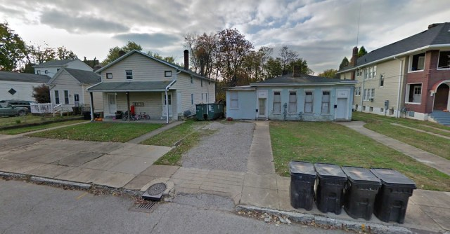 124–128 Vernon Avenue. (Via Google)