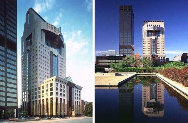 (Courtesy Michael Graves Architecture & Design)
