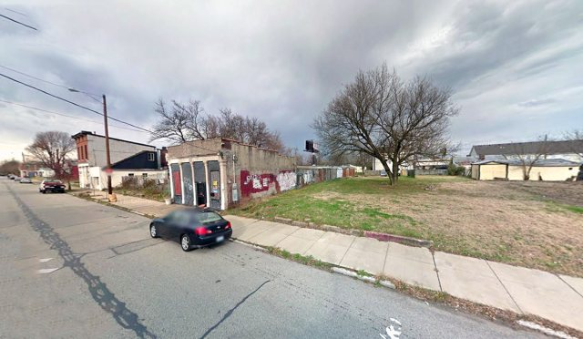 The Healthy House site on Portland Avenue. (Via Google)