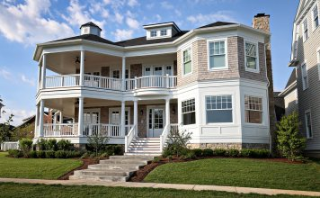 The Yarmuth House.