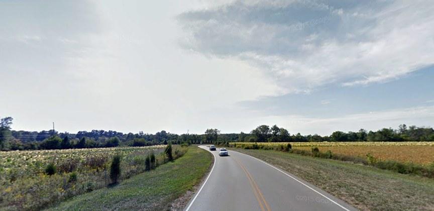 Aiken Road. (Via Google)