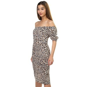leopard, dress, fashion, style, broken spoke, boutique, shopping, valentine, nebraska, neb, ne