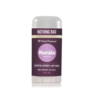 all natural deodorant, aluminum free, safe, essential oils