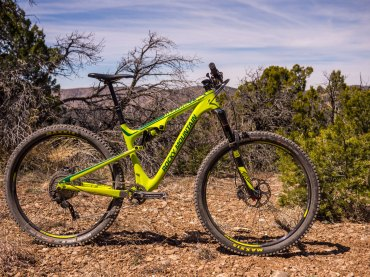 Rocky Mountain Instinct – BC Edition