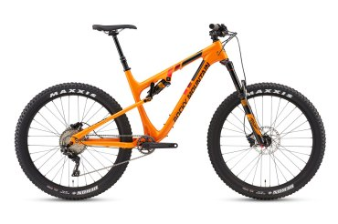 Rocky Mountain's New Bike: Pipeline