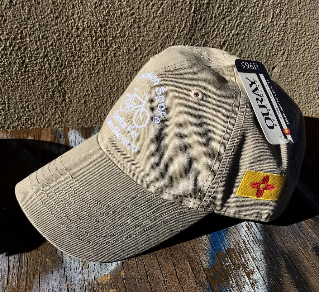 Broken Spoke Epic Cap