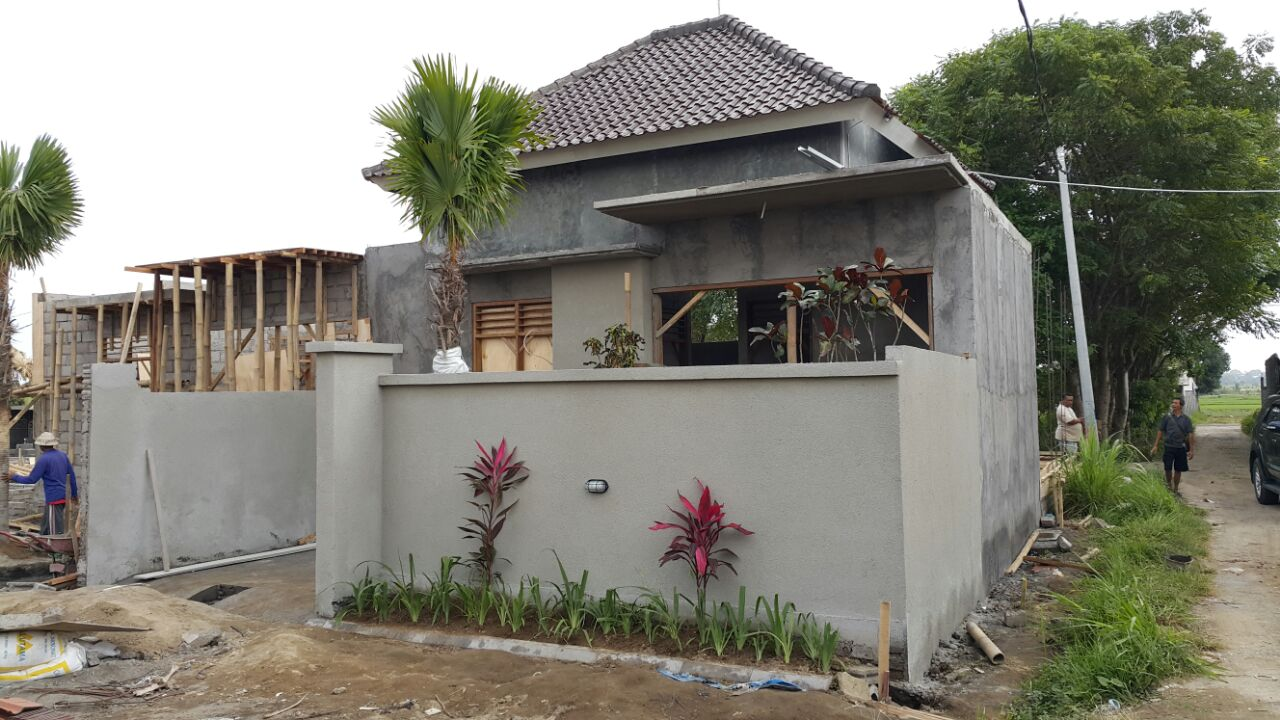 Krisnaloka Project 02, Tabanan (29 Unit)