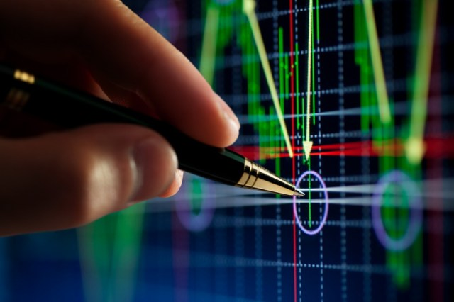 analisa teknikal