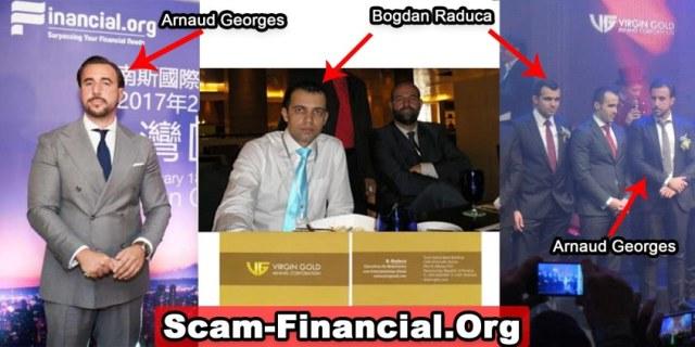 Hati Hati Dengan Money Game Financial Org Calon Scam Broker