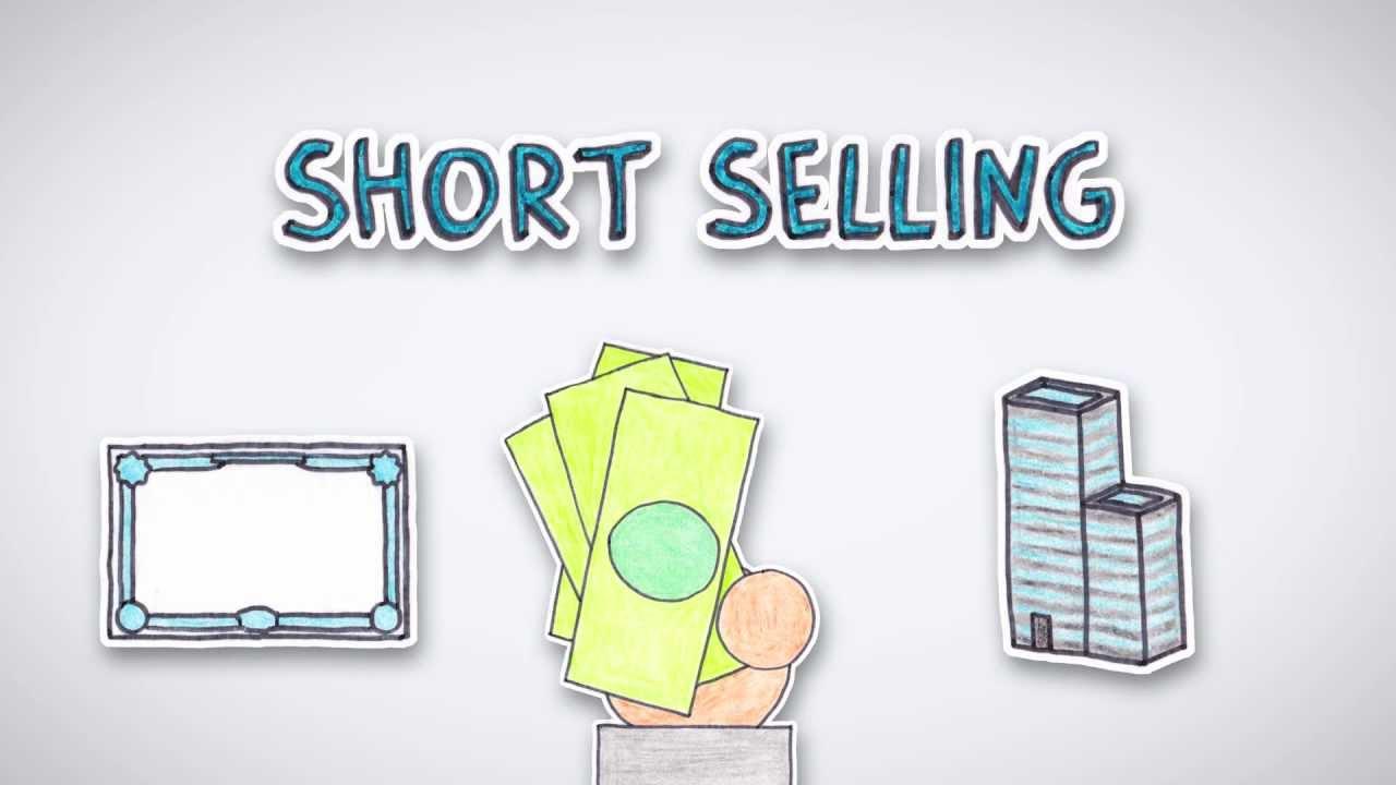 Perbedaan Utama Short Selling Saham dan Forex - Broker Forex Terbaik
