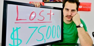 5 Alasan Utama Kenapa Trader Selalu Kalah Trading